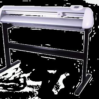 Режущие плоттеры PCUT серии CT-H с контурной резкой